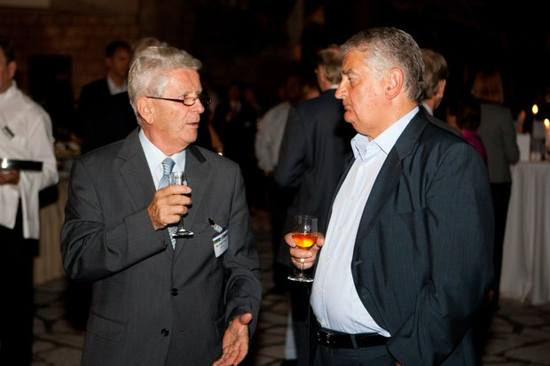 Council meting in Dubrovnik, 2011