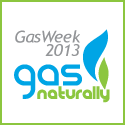 Gas Week