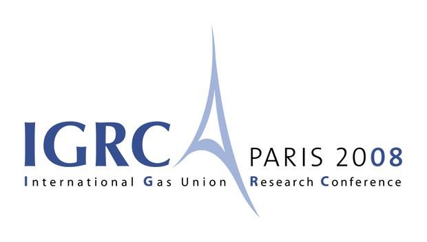 IGRC 2008 logo