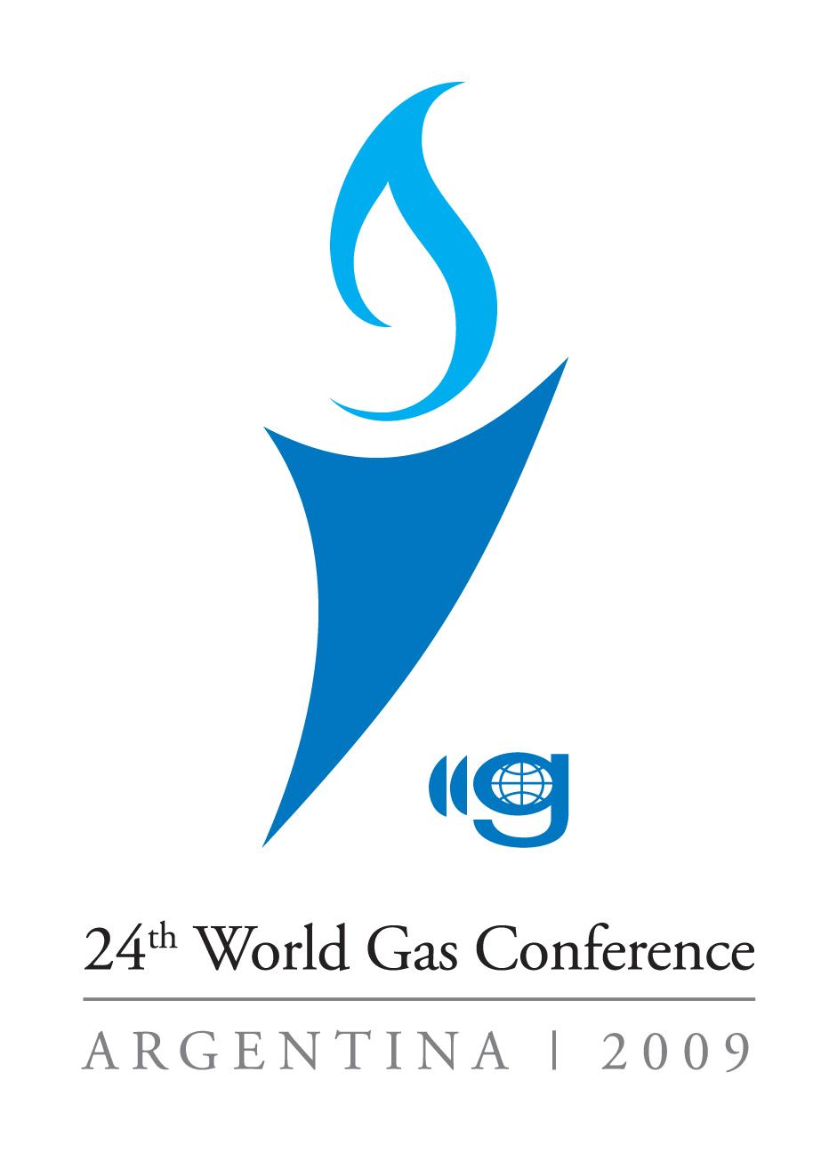 WGC2009 logo