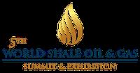 5th World Shale Oil & Gas Summit