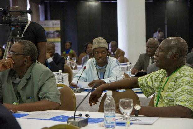 19 Gas Training Seminar delegates   2