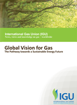Global Vision for Gas