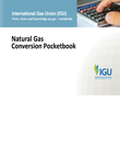 Natural Gas Conversion Pocketbook