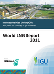 World LNG Report 2011