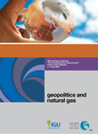 Geopolitics and Natural Gas