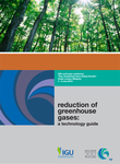 Reduction of Greenhouse Gases: A Technology Guide