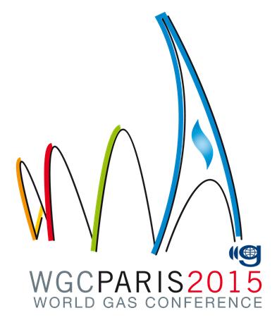 WGC 2015