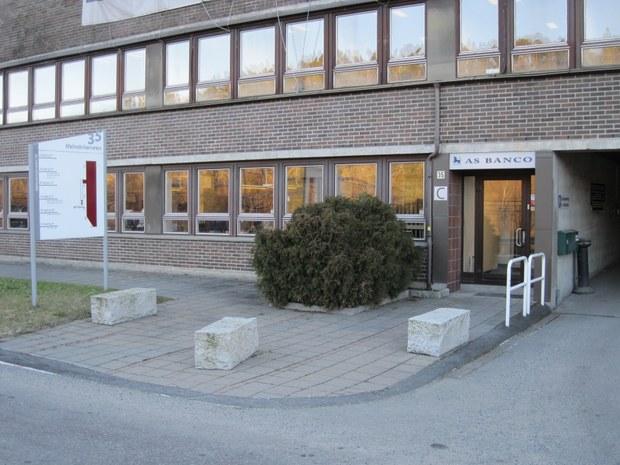 IGU offices
