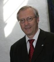 Torstein Indrebø