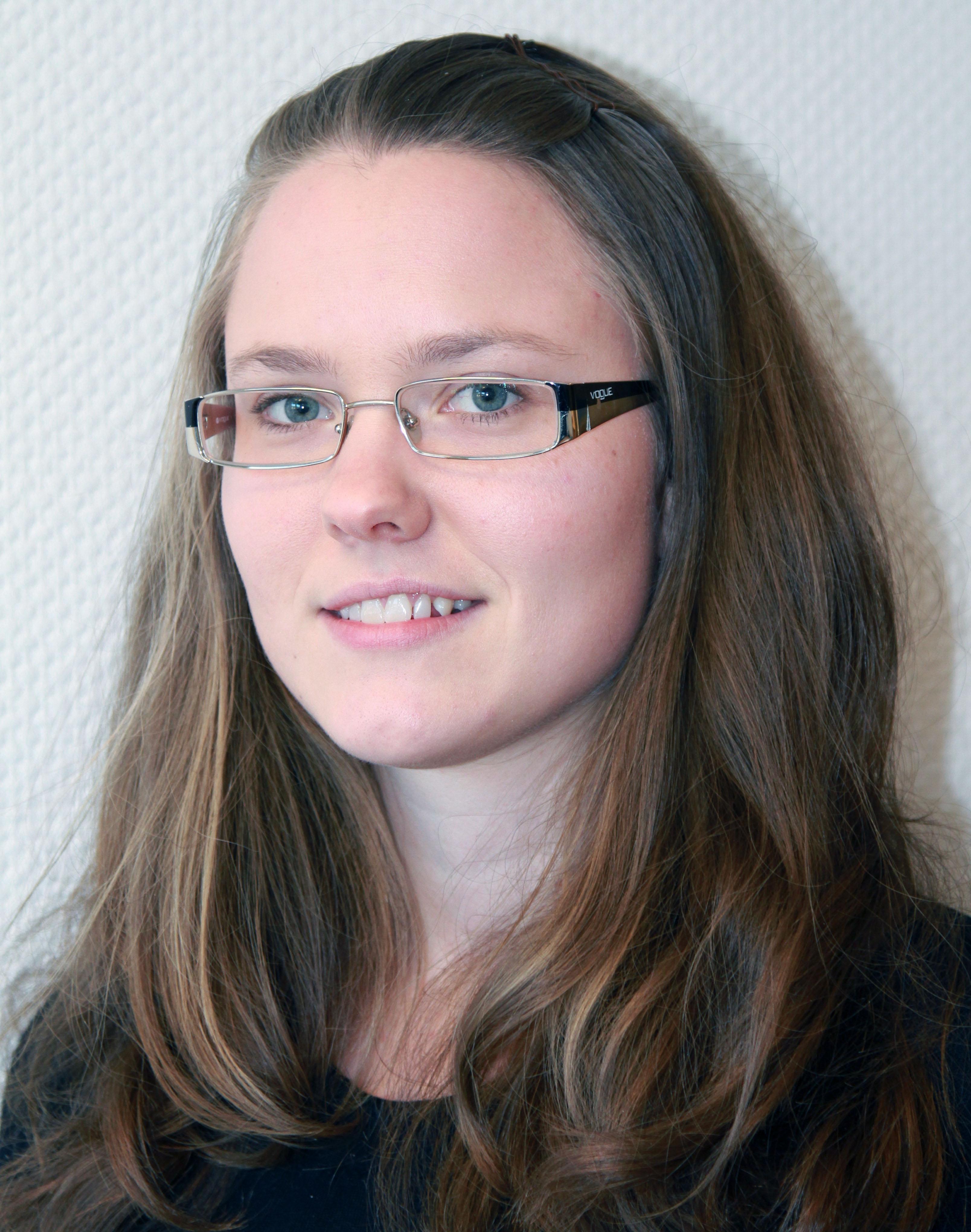 Anette Sørum Nordal