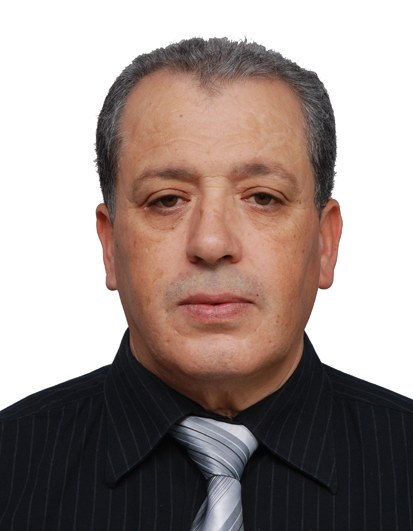 Mohamed Kaced