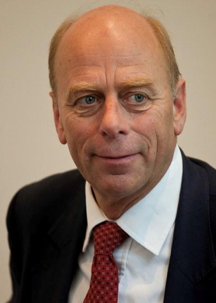 Mr. Dirk van Slooten