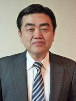 Mr Masanori Oki