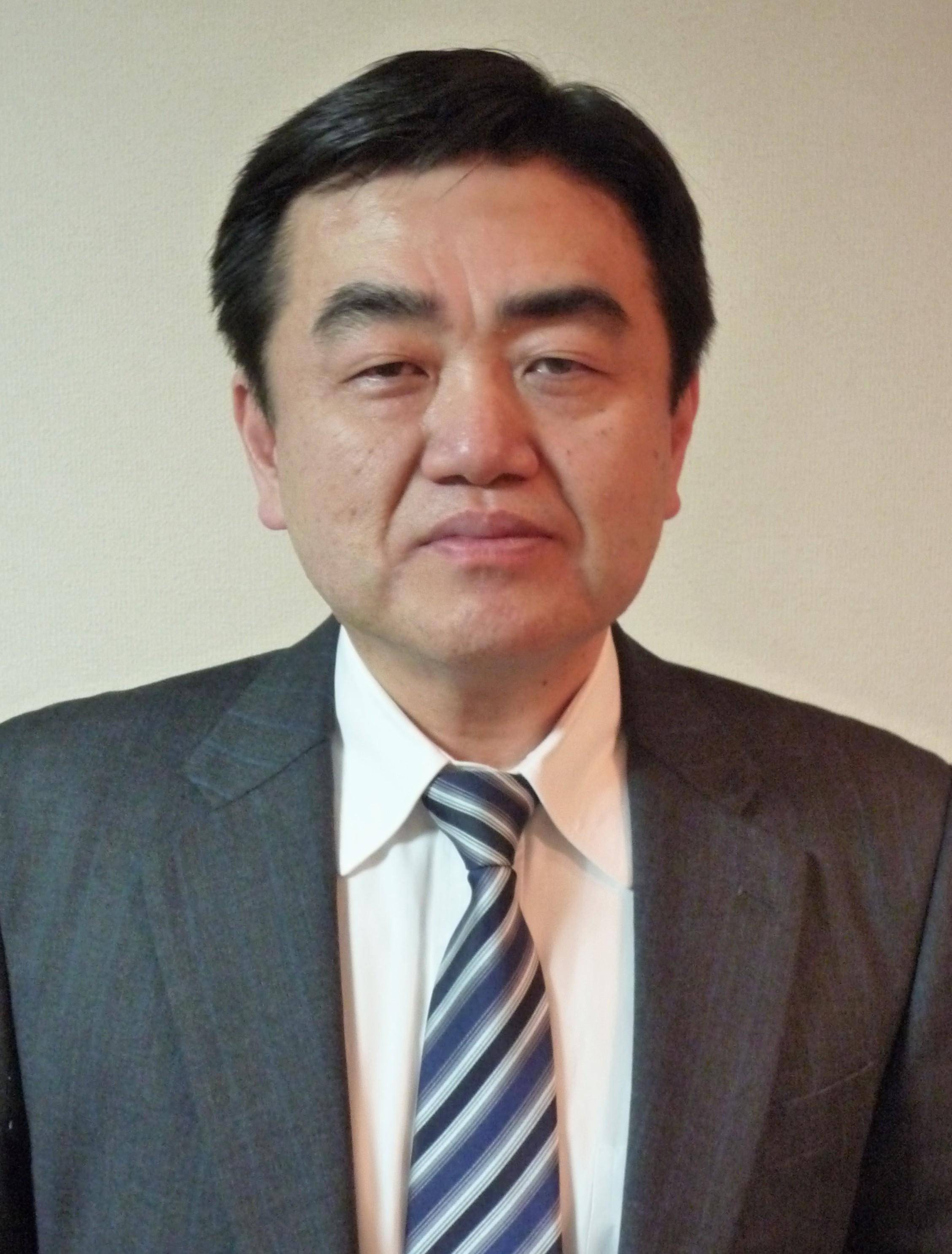 Mr. Masanori Oki