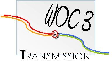 WOC 3 logo