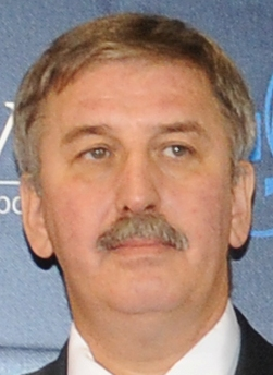 Eugene Pronin