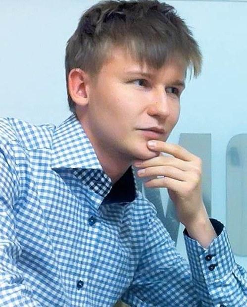 Valery Nemov