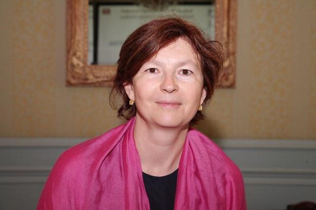 Agnès GRIMONT
