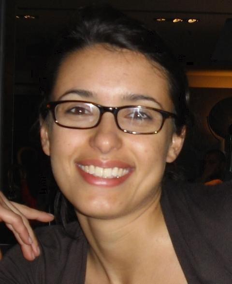 Giulia Pereyra