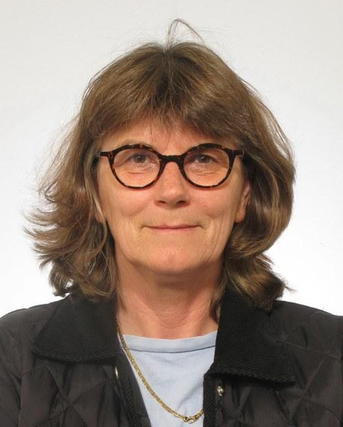 Dr Coby van der Linde