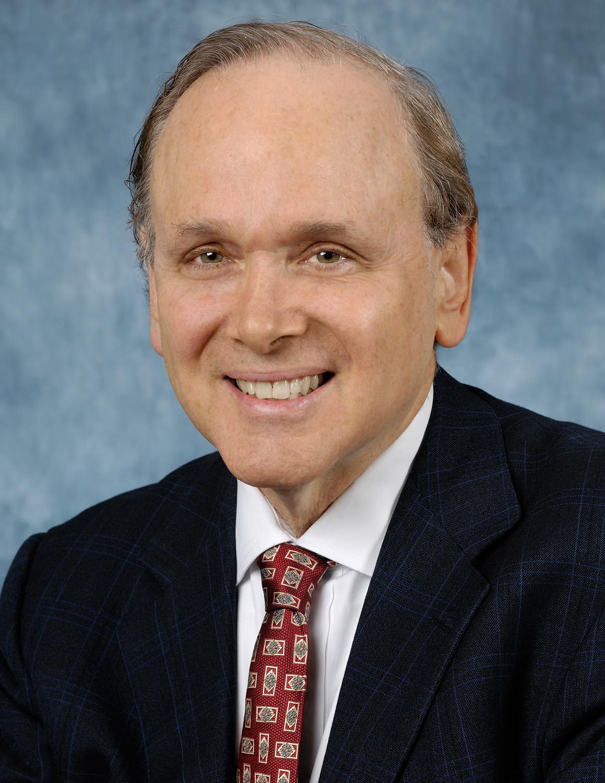 Dr Daniel Yergin