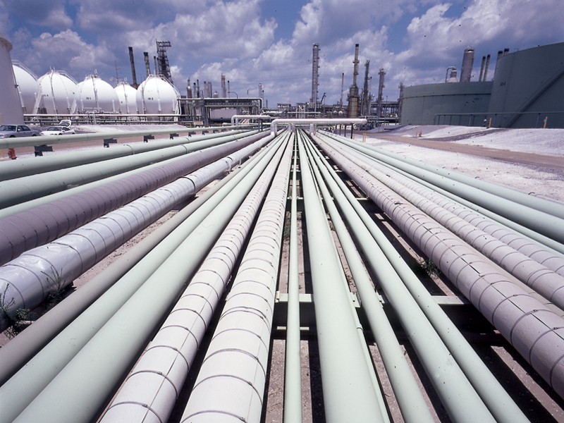 Pipelines