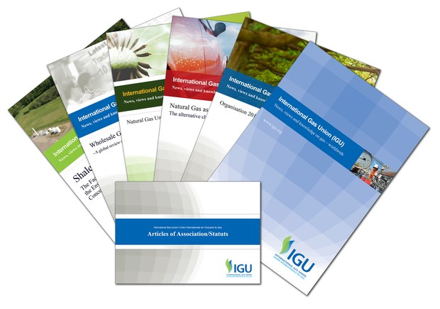 IGU Publications