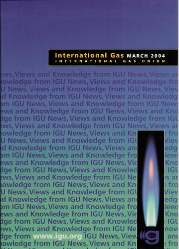 Image: IGU Magazine