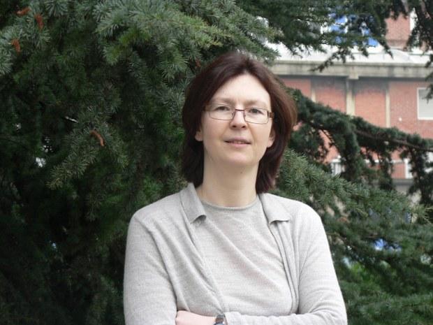 Agnes Grimont