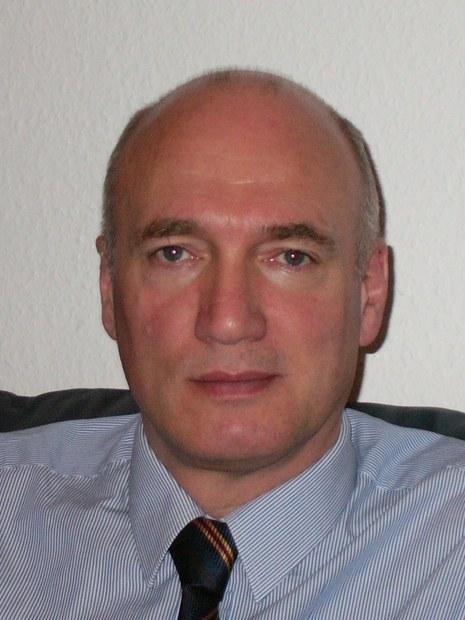 Marc Hall