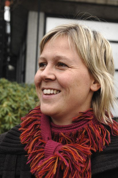 Kari Lindøe Hunsbedt