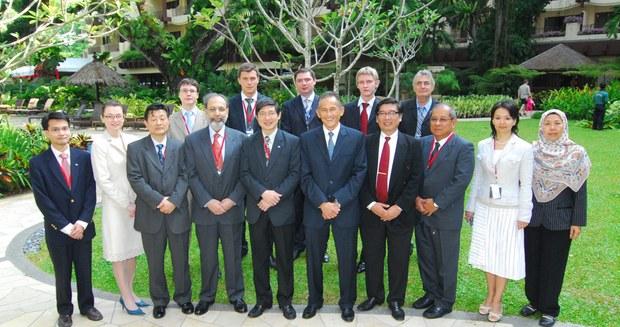 4th PGC C Group Photo