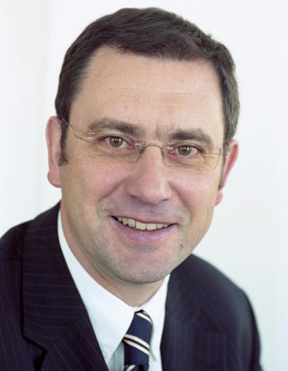 Vice Chairman Task Force GMI 2006-2009