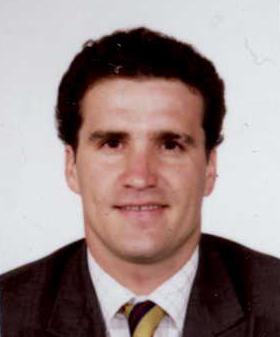 Javier Gonzalez, Secretary of Task Force GMI 2006-2009