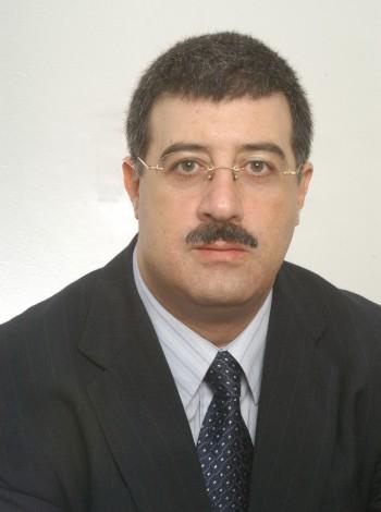 Chariman, Task Force GMI, Jorge Doumanian