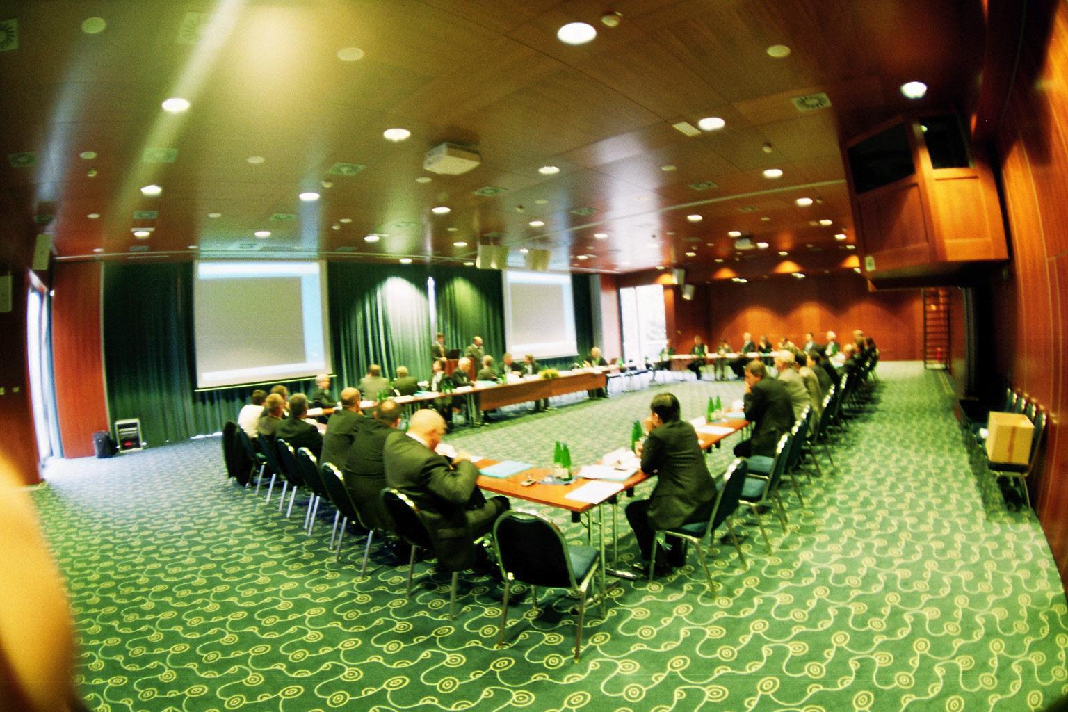IGU WOC 3 Meeting c