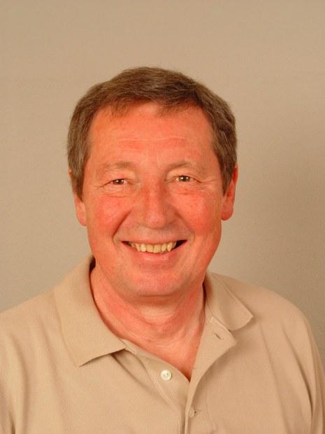 Aksel Hauge Pedersen