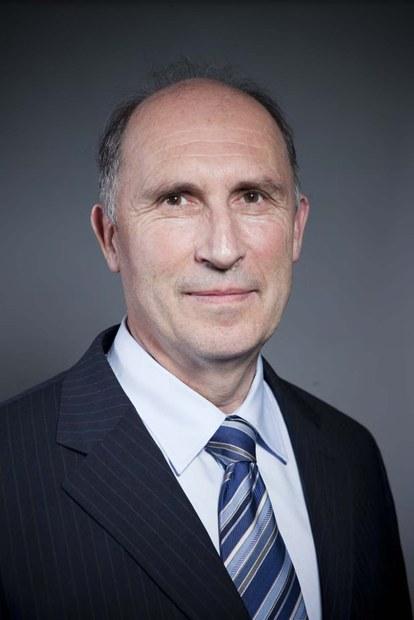 Yves Tourne