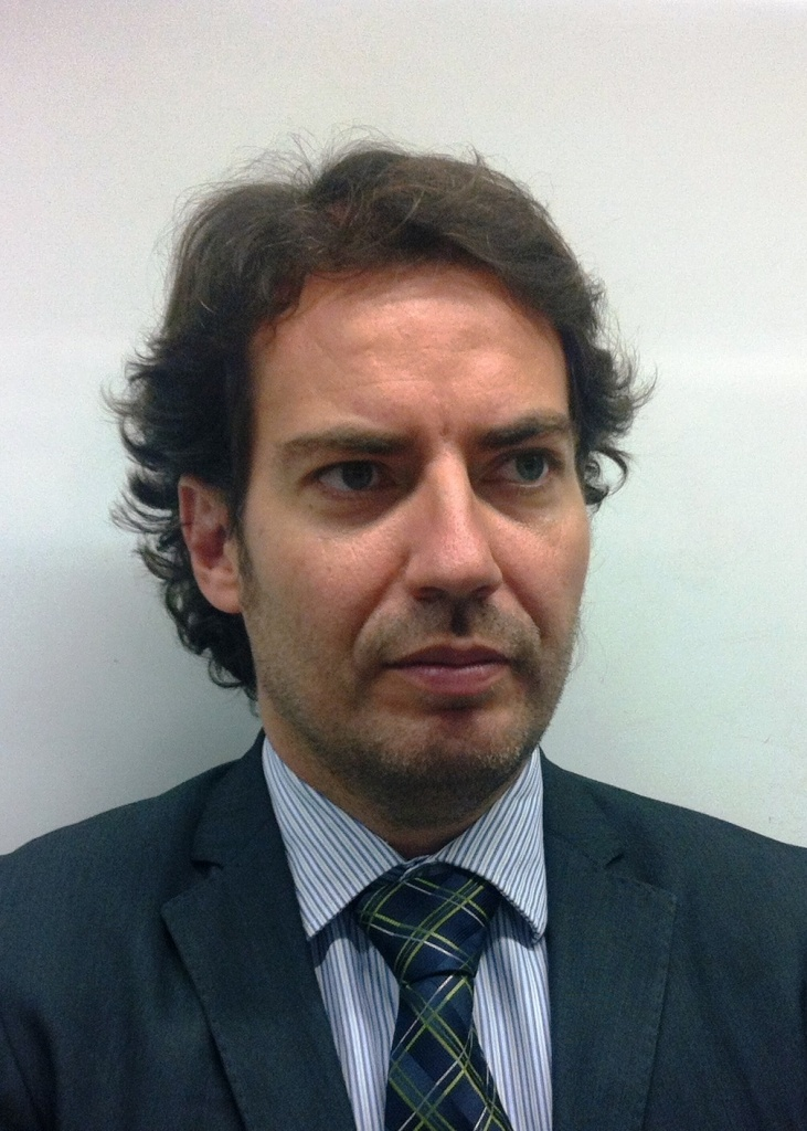 Juan A. Pérez Cuevas