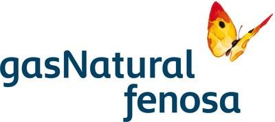 Gas Natural Logo