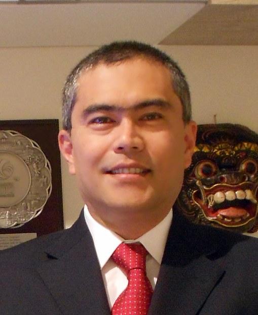 Marcos Sugaya
