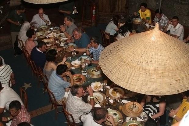 19 dinner 2