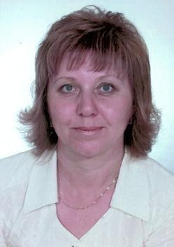 Maria Polakova